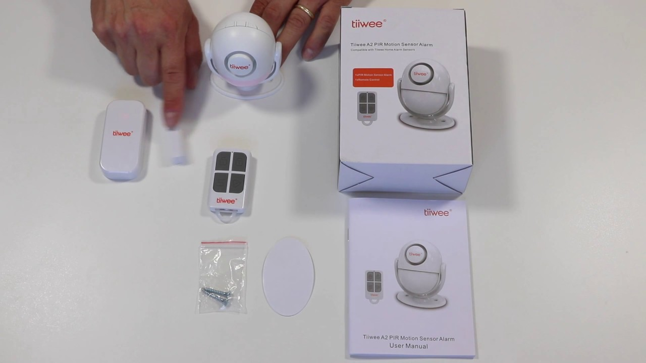 Home Automation And Security Howe TX