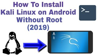 install kali linux root
