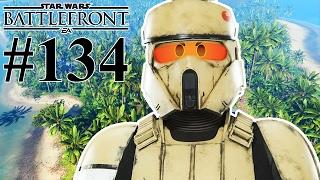STAR WARS BATTLEFRONT #134 Kampf gegen den Busch ★ Let's Play Star Wars Battlefront [Deutsch]