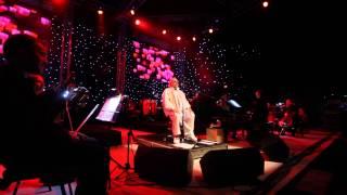 Demis Roussos turkiye izmir çeşme konseri