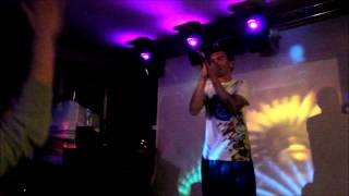 Kayser - Till I Collapse(Eminem Cover MINSK LIVE)