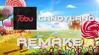 Tobu - Candyland (REMAKE + FREE FLP)