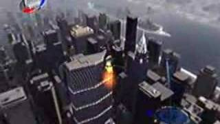Spider-Man 3 New Goblin