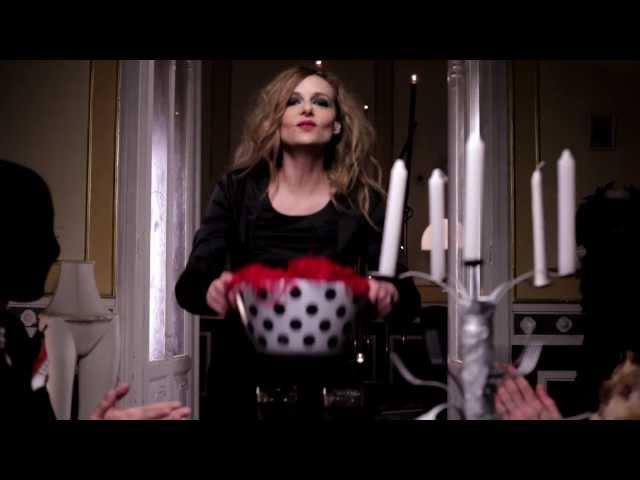 Vídeo de la canción Ma Recette de Ultrarouge