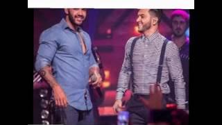 Gusttavo Lima e Rogerio Ferrari - Vizinho Abaixa o Som (Música Nova 2016)