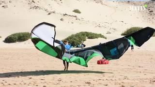 Dakhla, capitale mondiale du kitesurf