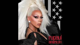 RuPaul - Broke Me Down