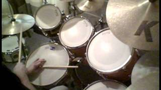 "Great Drum Grooves 17 - Vinnie Colaiuta with Sting in ""Seven Days"""