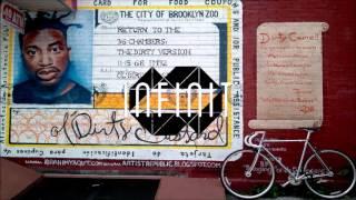 ODB - Shimmy Shimmy (FAISAL Remix)
