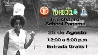 Feria Yo Reciclo - 25/agosto/'12 - Promo