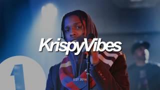 A$AP Rocky - RAF Feat  Frank Ocean, Lil Uzi Vert & Quavo