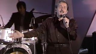 Domenico Modugno - Tu sì 'na cosa grande (Live@RSI 1981)