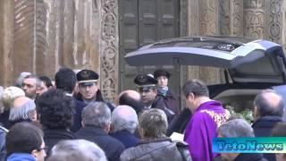 L'ultimo saluto a Fausta Beltrametti, moglie dell'ex Ministro Tremonti