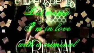 (2011) Britney Spears : Criminal (Lyrics) - YouTube.flv