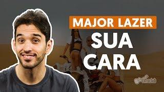 videoclase Sua Cara (feat. Anitta & Pabllo Vittar) (aula de violão completa)