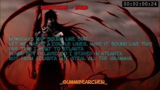 Nightcore - Numb (Lyrics)