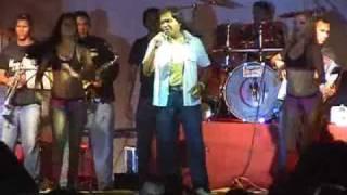 Messias Paraguai - Sem o teu amor (Alípio Martins)