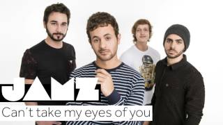 JAMZ - Can't Take My Eyes Off You [Áudio Oficial] [Trilha Sonora da novela Sol Nascente]