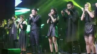 [HIGHLIGHT] Fresco Harmonica 10th Anniversary Live Concert