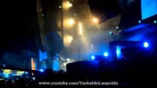 Maná - Vivir Sin Aire (Rock In Rio 2011)