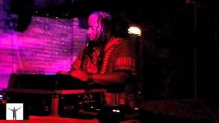 The MInister Presents Ian Friday (Global Soul Music/Libation) 19/4/2013