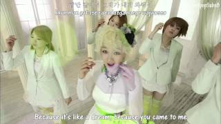 Fat Cat - Like a Dream MV [English subs + Romanization + Hangul] HD