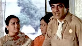 Bombay To Goa Funny Scenes - Mehmood Falls From The Bus width=