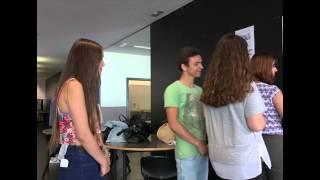 Vídeo Clip da música Balada do Desajeitado, D.A.M.A.