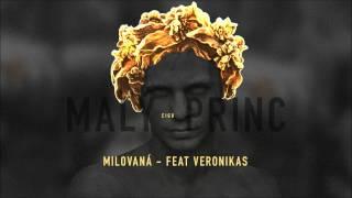 CIGO - MILOVANÁ feat VERONIKAS (prod. ABEBEATS)