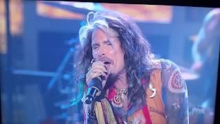 Steven Tyler on American Idol