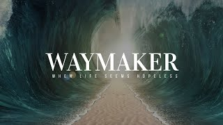 Waymaker, Miracle Worker (Sinach) performed at Lakewood Church
