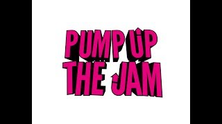 Technotronic - Pump Up The Jam (Engin Yıldız Remix)