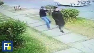 Con un balazo en la cabeza, sicario asesina a una exreina de belleza en plena calle de Guatemala