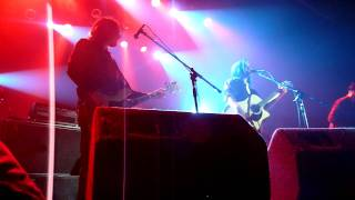 Blind Melon - Mouthful of cavities - Argentina 29/07/2011
