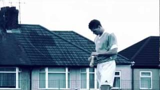 Steven Gerrard - Bullet Shot