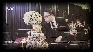 Daniel Padilla's 23rd Birthday Same Day Edit Video by Nice Print Photography