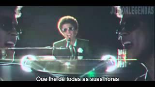 Bruno Mars When I Was Your Man Legendado