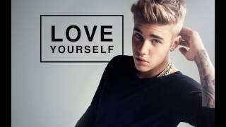 Justin Bieber - Love Yourself remix by Chris Med