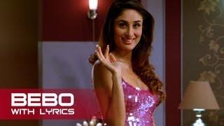 Bebo (Lyrical Song) | Kambakkht Ishq | Akshay Kumar & Kareena Kapoor width=