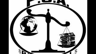 Big K Ft. Joe Gutta - Sho Nough (mastered)