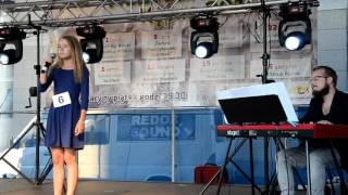 Oliwia Stempin - Graj