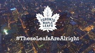 Canadian Kids (A Maple Leafs Parody) - Adam Jesin