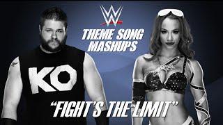 "WWE Mashup: ""Fight's the Limit"" | Kevin Owens & Sasha Banks"