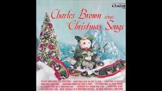 "Charles Brown – ""It's Christmas Time"" (King) 1961"