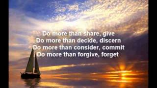Do more by John Mason
