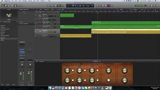 Beats  Making in Logic Pro X by Ashish AKA Nickel