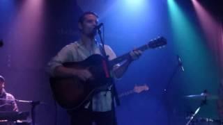 Boy & Bear - Where'd You Go at The Haunt Brighton 28/2/16