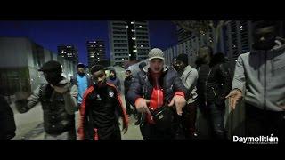 Ninavo - Que Personne ne sépare Qpns#2 - Daymolition