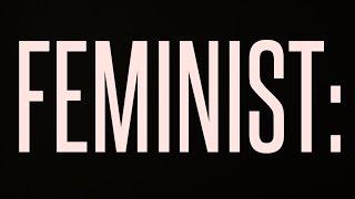 FEMINISMO (Flawless*** Translate -  By Math)