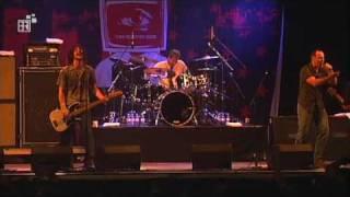 Bad Religion - God's Love (Live @ Taubertalfestival 2005)